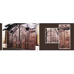 Изготовление элитных кованых ворот