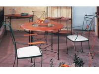 Стулья и столы: SALERNO