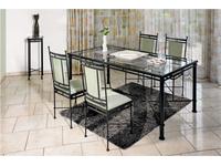 Стулья и столы: SAN REMO