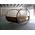 Кованая качалка-кровать
